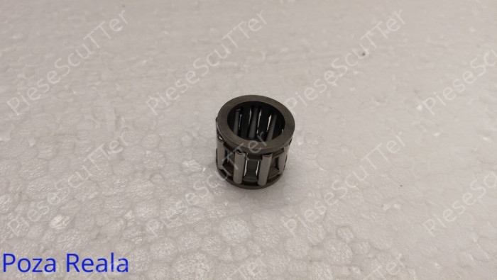 Colivie / Rulment ace Biela Bolt piston (d-12mm) Scuter Gilera