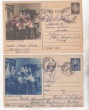 Bnk cp 2 cp Cerc pioneresc de navomodele, Circulata, Printata