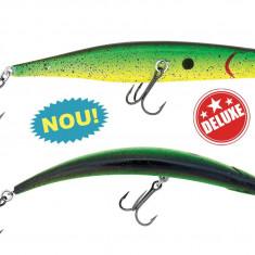 Voblere Baracuda Deluxe 9144 - 110mm - 10g - floating - Vobler pescuit
