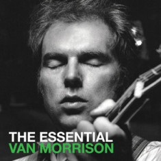 VAN MORRISON The Essential Van Morrison (2cd) - Muzica Blues
