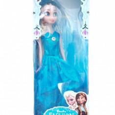 Papusa Frozen Elsa