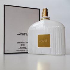 TESTER Tom Ford White Patchouli EDP Made in USA + Livrare Gratuita in toata tara - Parfum femeie Tom Ford, Apa de parfum, 100 ml