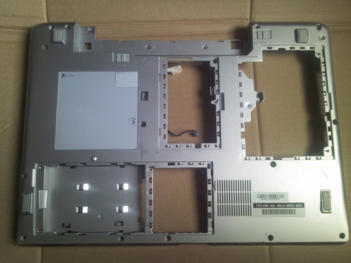 bottom case jos Lenovo 3000 N200 ap01d000d00 foto mare
