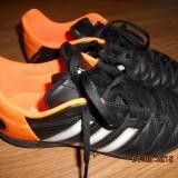 Adidasi de footbal pentru teren sintetic marca ADIDAS