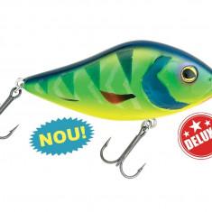 Voblere baracuda Deluxe 9103#100 - 100mm - 36, 5g - floating - Vobler pescuit