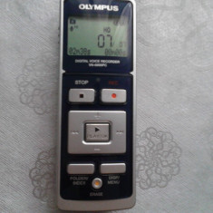 DIGITAL VOICE RECORDER OLYMPUS VN-6800PC, 1 GB, CONECTARE PC APROAPE NOU
