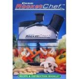 Aparat Preparat Salate, Sosuri Si Maioneza Culinare Rocket Chef - Robot Bucatarie
