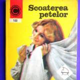 SCOATEREA PETELOR Paulina Rozalimo