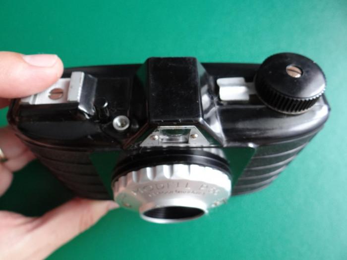 Aparato foto decor - Hama Modell P 56 Bakelite 120 Film Camera - West  DE 1956 foto mare