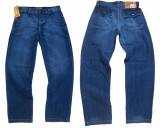 Cumpara ieftin Blugi barbati - conici - mai largi pe picior FARMS 5916 W31,32,33 (Art.301-303)