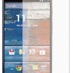 Folie Motorola Moto X Transparenta - Folie de protectie Motorola, Lucioasa