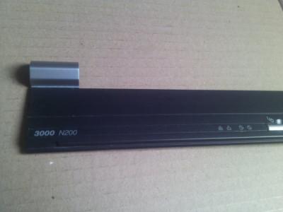 hinge cover buton pornire plastic Lenovo 3000 N100 N200 C200 FAZHY000G00 foto