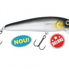 Voblere Baracuda Deluxe 9163 - 110mm - 32g - sinking - Vobler pescuit