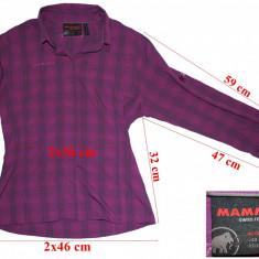Camasa Mammut, Swiss Technology, dama, marimea XS - Imbracaminte outdoor Mammut, Femei