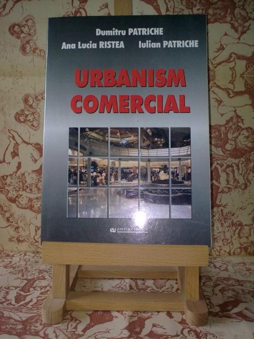 """Dumitru Patriche - Urbanism comercial """"A2229"""""""
