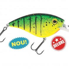 Voblere Baracuda Deluxe 9172 - 65mm - 15, 5g - floating - Vobler pescuit