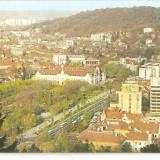 CPI (B5554) BRASOV, VEDERE (10901) - Carte Postala Transilvania dupa 1918, Necirculata, Fotografie