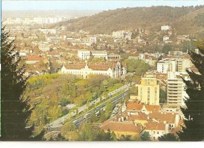 CPI (B5554) BRASOV, VEDERE (10901) foto
