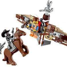 LEGO 70800 Getaway Glider - LEGO Movie