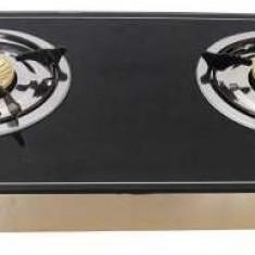 Aragaz / Plita 2 ochiuri modern/ ERTONE - Plita pe gaz