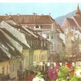CPI (B5552) BRASOV (17280) - Carte Postala Transilvania dupa 1918, Necirculata, Fotografie