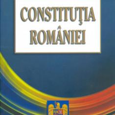Constitutia Romaniei 2011 - 30152 - Carte Legislatie