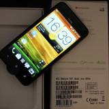 HTC Desire 501, dual sim - Telefon HTC, Negru, 8GB, Neblocat, Dual core