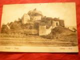 Ilustrata Rupea - Cetatea Burg - 1938 , jud. Brasov