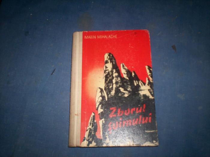 MARIN MIHALACHE - ZBORUL SOIMULUI