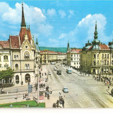 CPI (B5516) CLUJ, VEDERE - Carte Postala Transilvania dupa 1918, Necirculata, Fotografie