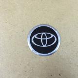 Emblema capac roata TOYOTA 60 mm - Embleme auto