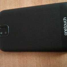 Telefon Alcatel One Touch 991, Negru, <1GB, Orange