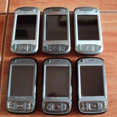 Lot telefoane HTC, 6 bucati, 3 x Vodafone 1615, 3 x Vodafone 1605 - Telefon mobil Vodafone, Nu se aplica, Neblocat, Single SIM, Single core