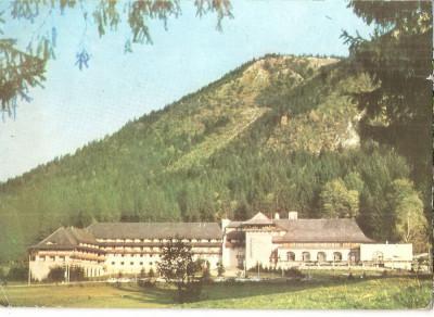 CPI (B5549) POIANA BRASOV - HOTEL SPORT foto
