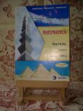"""Mihaela Singer - Matematica manual pentru clasa a VIII a """"A2252"""""""