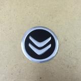 Emblema capac roata CITROEN 60 mm - Embleme auto