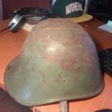 Casca militara al doilea razboi mondial Romaneasca!