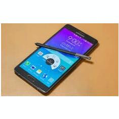 Samsung note - Telefon mobil Samsung Galaxy Note 4, Negru, Neblocat