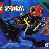 LEGO 6115 Shark Scout - LEGO Classic