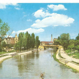 CPI (B5583) TIMISOARA. VEDERE DE PE BEGA - Carte Postala Banat dupa 1918, Necirculata, Fotografie