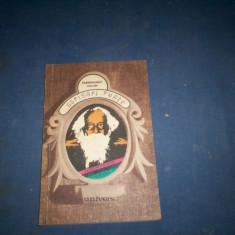 SCRISORI RUPTE de RABINDRANATH TAGORE , 1978