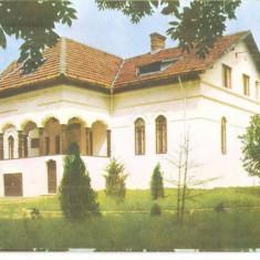 CPI (B5566) TARGOVISTE. CASA CRETULESCU - Carte Postala Muntenia dupa 1918, Necirculata, Fotografie