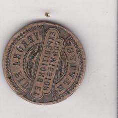 bnk div Sigiliu cca 1890-1900 Galati Galatz Verona Fiu