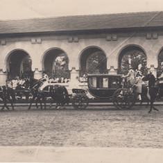 ROMANIA CARTE POSTALA , OFITERI INSOTIND  FAMILIA REGALA, Necirculata, Printata