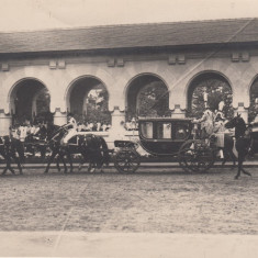 ROMANIA CARTE POSTALA, OFITERI SI FAMILIA REGALA?, LOT 2 CP - Carte Postala Muntenia dupa 1918, Necirculata, Printata