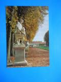 HOPCT19851  FRANTA VERSAILLES /COBANASUL SI ALEEA COVORULUI VERDE [NECIRCULATA], Printata