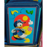 Penar dublu cu accesorii Donald Duck