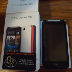 HTC DESIRE 310 - Telefon HTC, Alb, Neblocat, Single SIM, 1 GB