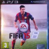 Joc Fifa 15 PS3