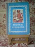 """Dumitru Savulescu - Lecturi literare manual pentru clasa a VIII a """"A2271"""""""